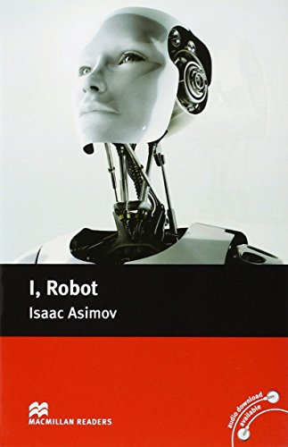 Macmillan Readers I, Robot Pre Intermediate without CD Reader