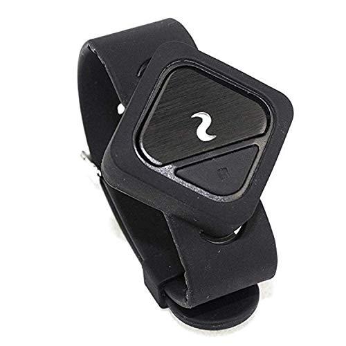 Drift Kamera 4K Ghost Fernbedienung Bluetooth Handgelenk Band Uhr - Schwarz