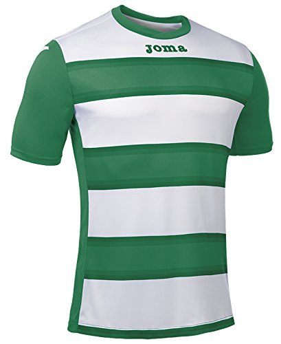Joma Europe, T-Shirt Uniforms and Clothing (Football) XL Vert/Blanc