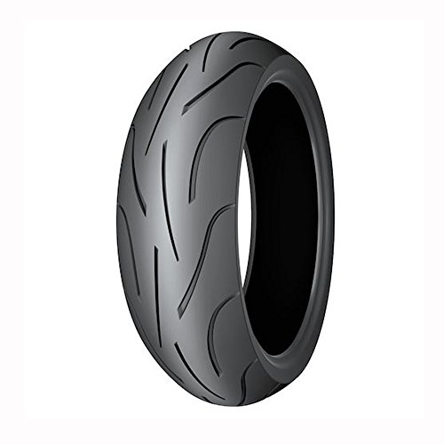 Michelin Motorcyle neumático 160/60ZR17(69W) Pilot de potencia 2ct trasera