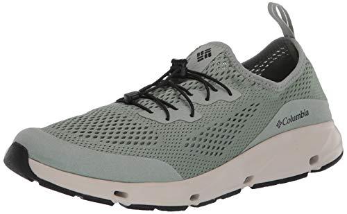 Columbia Men's Vent Shoe Sneaker, Green, 11