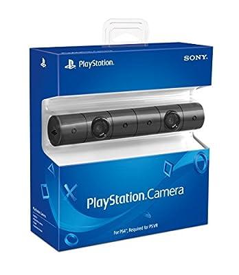 Sony Camera V2 for PlayStation 4