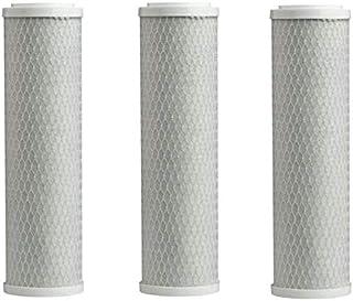 Water Filter & Purifier Cartridge - 3 Units
