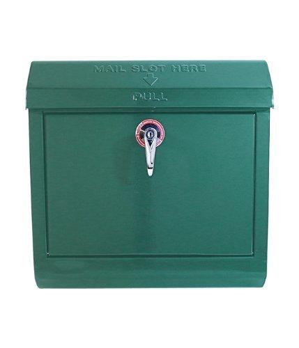 ART WORK STUDIO Mail box (メールボックス) GN(グリーン) TK-2076