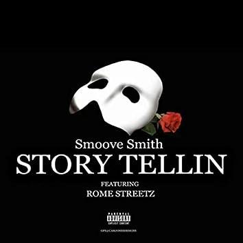 Story Tellin