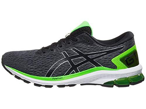 ASICS - Mens Gt-1000 9 Sneaker, Size: 10.5 D(M) US, Color: Metropolis/Black