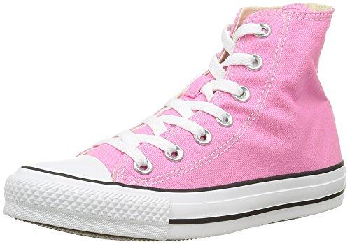 Converse Ctas Core Hi 015860-70-13 , Unisex - Erwachsene Sneaker, Pink (Rose), EU 40