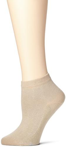 Hudson Damen Relax Cotton Dry Socken, Beige (SISAL 0783), (Herstellergröße: 39/42)