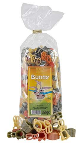 Häschen-Nudeln 'Pasta Bunny'