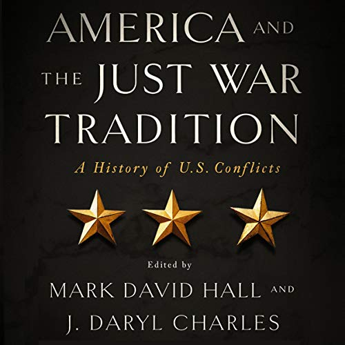 America and the Just War Tradition Titelbild