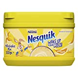 Nesquik Banana en Polvo para Bebida - Paquete de 10 x 300 gr - Total: 3000 gr