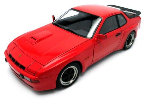 AUTOart - Modelo a Escala (12x30x12 cm)...
