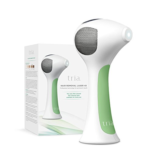 Tria Beauty Hair Removal Laser 4X for Women...