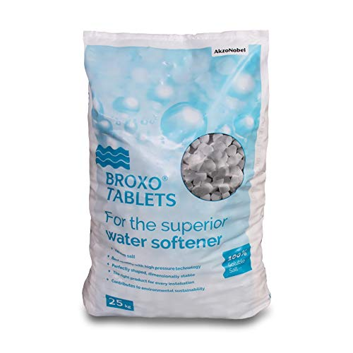 BROXO® tablets 25 kg tabletten