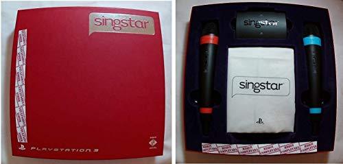 ►► Micrófonos inalámbricos Oficiales de Singstar...