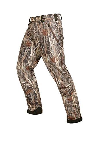 HART Raca camouflage broek heren