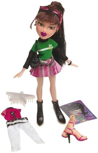 Bratz Doll Funk Out Jade