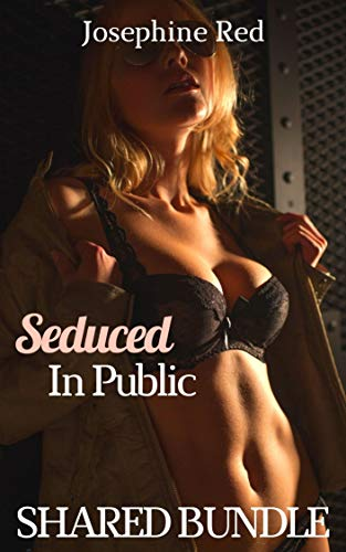 Seduced in Public Bundle: Dirty Sex Stories for Adults (English Edition)