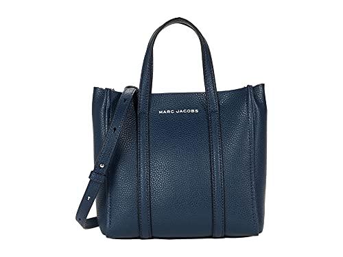 Marc Jacobs E-The Shopper Tote Blue Sea One Size