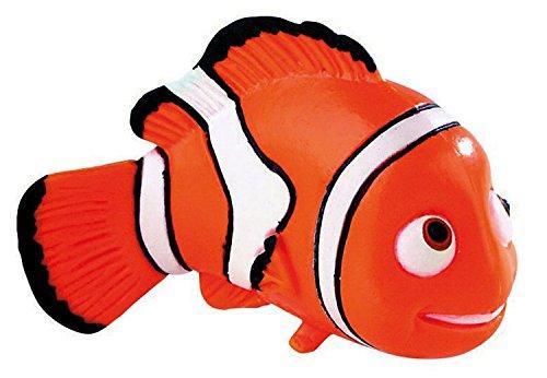 Bullyland 12610 - Spielfigur, Walt Disney Findet Nemo, ca. 5,5 cm