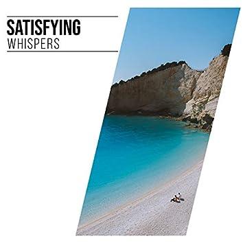 # Satisfying Whispers