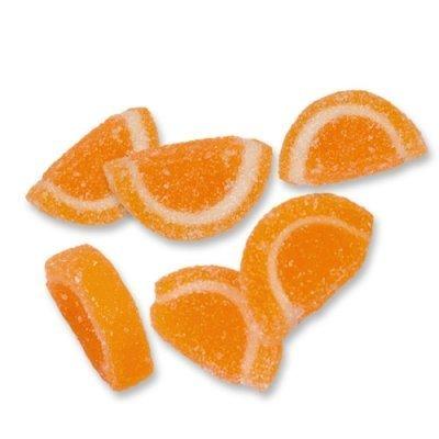 Jelly Orange Slices