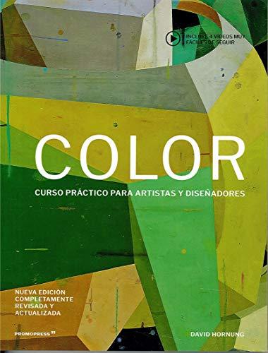 Color - Curso Practico Para Artistas Y Diseñadores