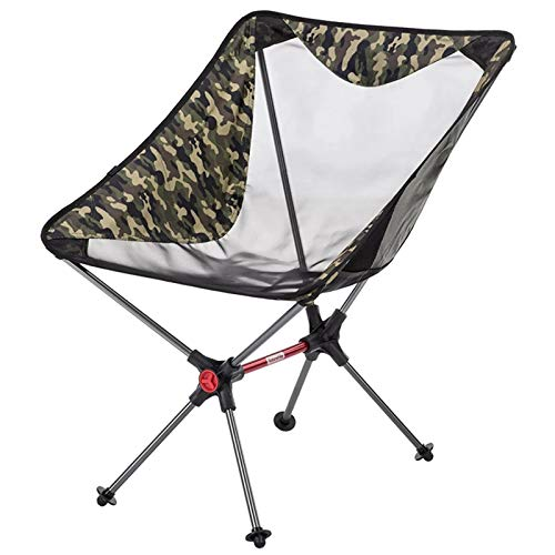 JIXIN Picknickstuhl Leichter Faltbarer Strandstuhl Tragbarer Kompakter Hochleistungsklappstuhl Campingstuhl Angelstuhl,Multi Colored