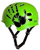Sport DirectTM BMX-Skate Helm grün 55-58cm CE EN1078:2012+A1:2012 - 7