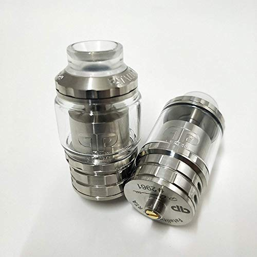 Fatality M25 Style 316SS 25mm RTA Rebuildable Tank