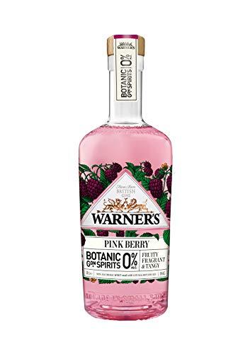 Pink Berry 0% Spirits