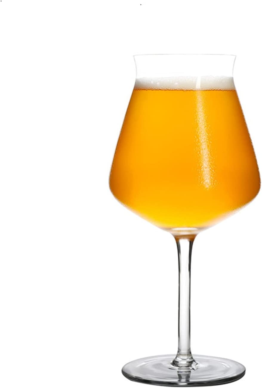 High quality new Professional Craft Beer High-Alcohol Exclusive Fees free!! C Use Brew Goblet