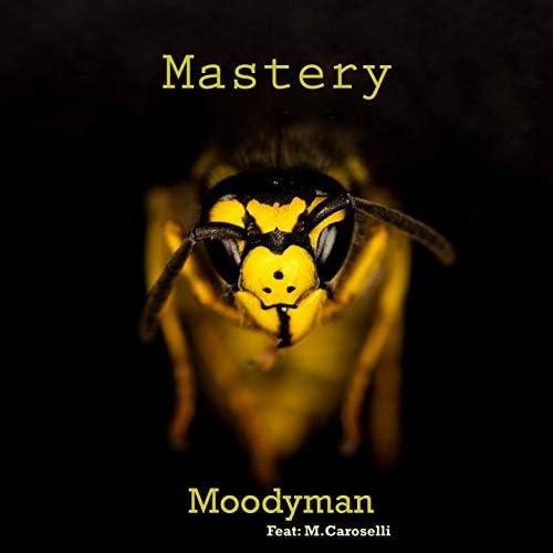 MoodyMan feat. M.caroselli