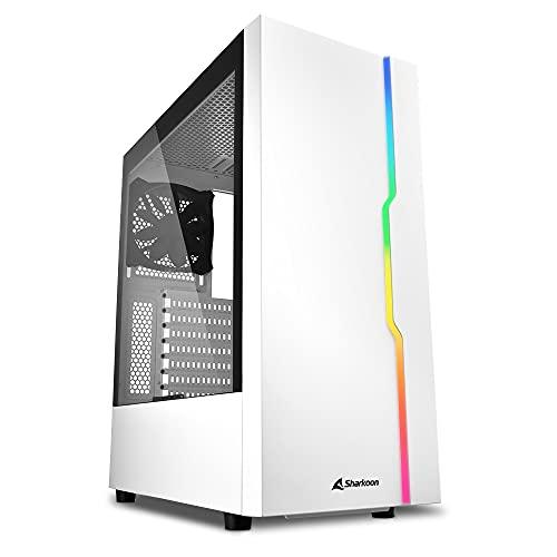Gaming PC AMD RYZEN 5 3350G 4,20Ghz - RX VEGA 11 - RAM 8GB DDR4 3000Mhz - M.2 240GB - WIFI - BLUETOOTH - Windows 10 Professional RGB