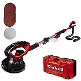 Einhell 4259990 Lijadora de construcción en seco con batería