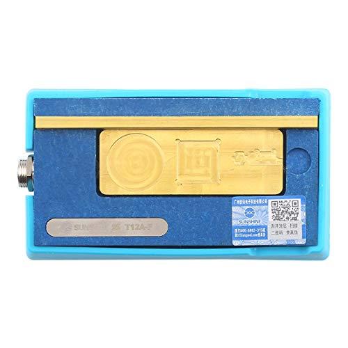 Handig, Familie Must-have Reparatie Tool Professionele SS-T12A-F CPU Moederbord Verwarming Tafel Reparatie Demontage Platform Voor Telefoon