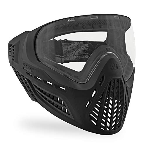 Product Image 7: Virtue VIO Ascend AF Paintball Mask/Goggle with Anti-Fog Lens – Black