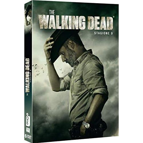 The Walking Dead 9 (Box 4 Dvd)