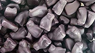 Allseps Aussie Glucose Blackcats Lollies, 1 kg