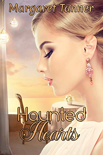 Book: Haunted Hearts by Margaret Tanner