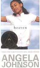 Heaven[ HEAVEN ] by Johnson, Angela (Author) Sep-01-98[ Hardcover ]