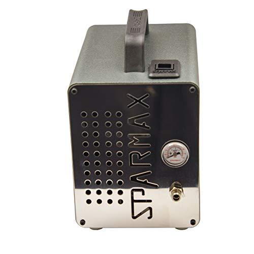 Sparmax Airbrush ARISM VIZ Compressor