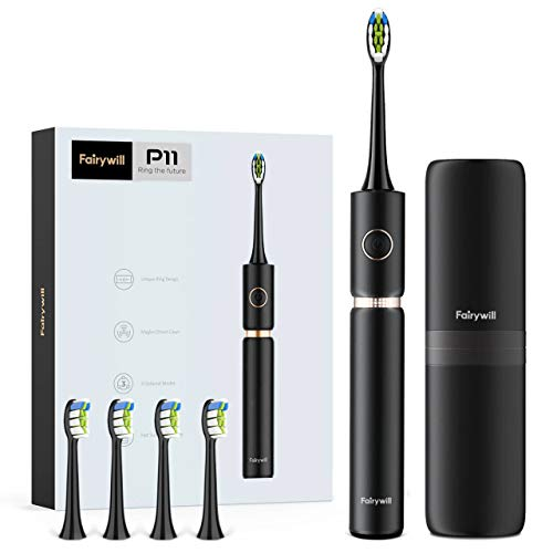 Fairywill Sonic Whitening Electric Toothbrush