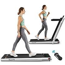 Save Big on Goplus Treadmills