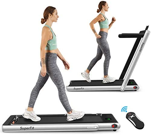 Save Big on Goplus Treadmill