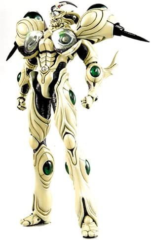 Guyver Bio Fighter Collection Max Al sold out. 10 Gigantic Action Figure Charlotte Mall