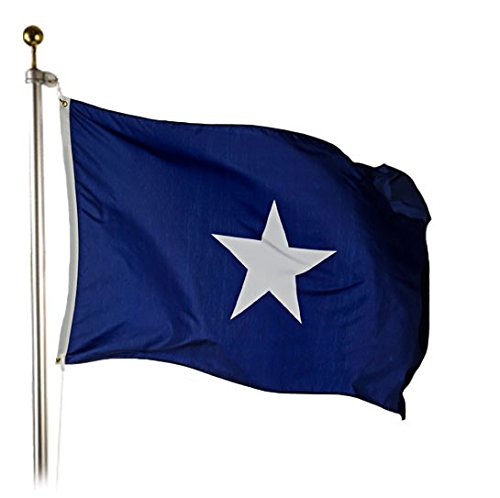 Bonnie Blue Flag 3x5 CSA Southern States Flag Polyester