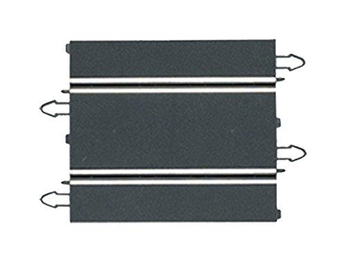 Accessoires Original - B02002x200 - Circuit De Voiture - Pièces Détachées - Ligne Droite - Lot De 2 - 180 mm