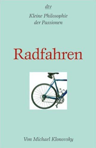 Radfahren (dtv Fortsetzungsnummer 45)