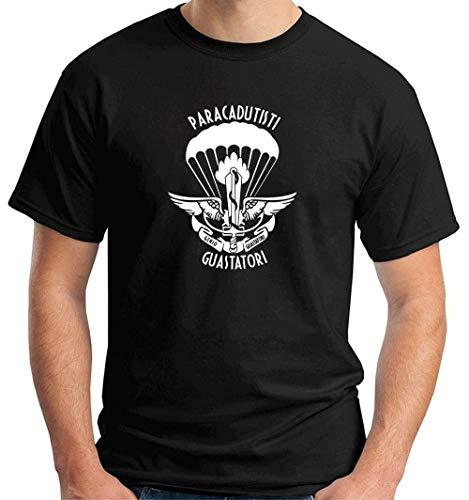 ouy Mesh Shirt Mens T-Shirt T0320 Airborne Engineer Military